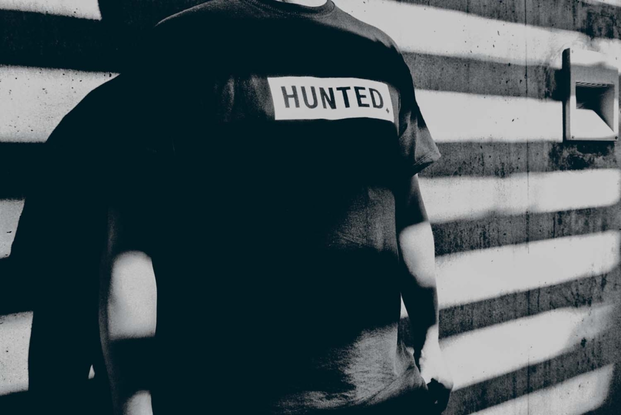 HUNTED Home